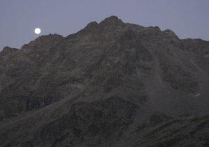 Le guardiane delle Alpi